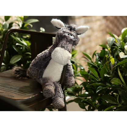 Beasts ezel op stoel_Sigikid_38482