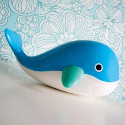 Blauwe walvis badspeeltje_Kid O_Lanoeka_5010384