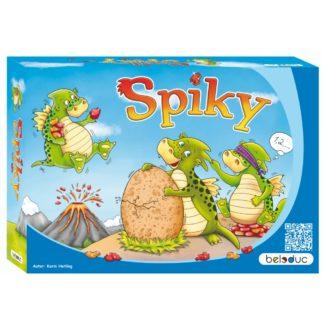 Drakenspel Spiky_Beleduc_Lanoeka_22430