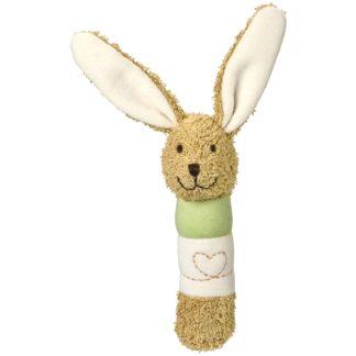 Grijpspeeltje konijn_Kathe Kruse baby_Lanoeka_0174447