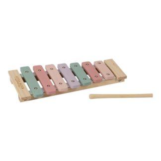 Houten xylofoon roze Little Dutch_Lanoeka_4410