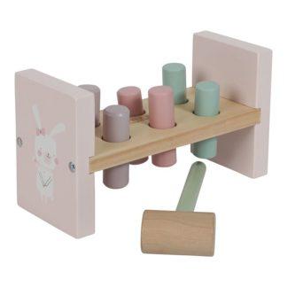 Leuk houten hamerspel Little Dutch_Lanoeka_4424