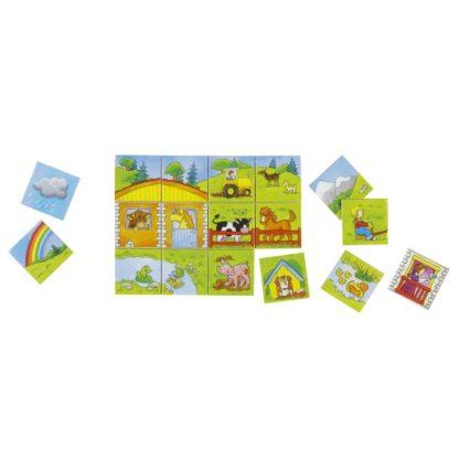 Leuk puzzelspel Goki_8658605