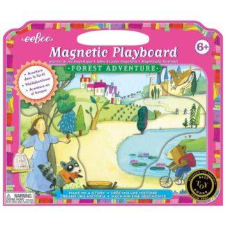 Magnetisch spel_Eeboo_Forest Adventure_Lanoeka_9650426