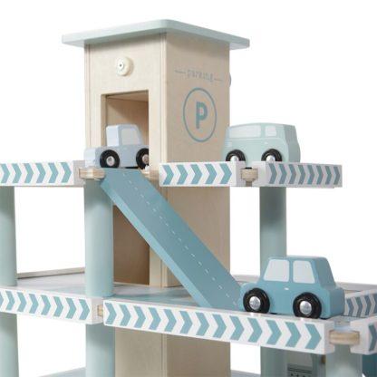 Prachtige houten garage Little Dutch_Lanoeka_4432