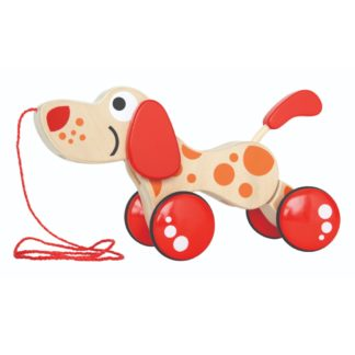 Trekdier puppy_Hape_Lanoeka_E0347