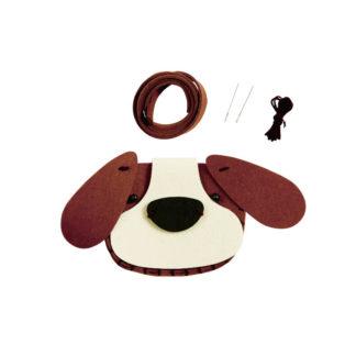 knutselen-tasje-hond-hape