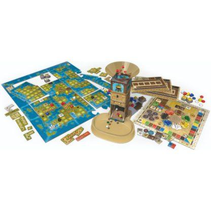 leuk-bordspel-Amerigo-Queen games-795141