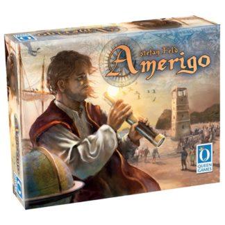 Leuk gezelschapsspel Amerigo-795141