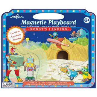 Magnetisch speelbord-ruimte-eeboo-9650427
