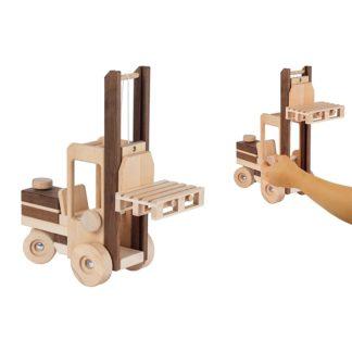 Speelgoed vorkheftruck Goki-8655901