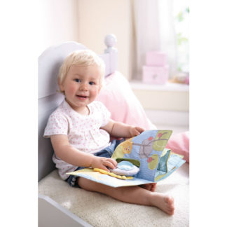 Haba babyboekje
