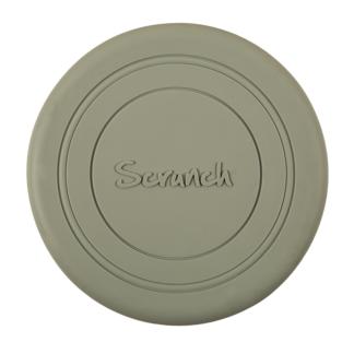 Scrunch frisbee grijs - Lanoeka