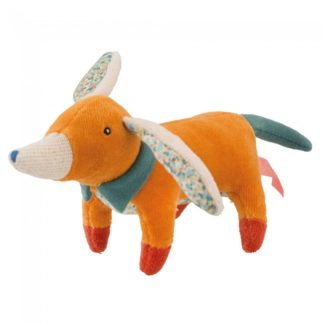 Moulin Roty Knuffel hond