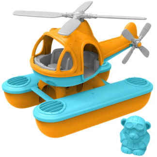 Speelgoed helikopter - Green Toys