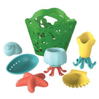 Green Toys waterspeelgoed - waterspeelset