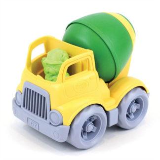 Green Toys vrachtwagentje - mini truck