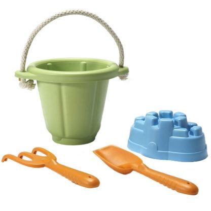Geweldig zandspeelgoed Green Toys