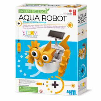 Water robot 4M - aqua robot