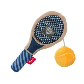 Speelgoed tennisracket Sigikid - grijpspeelgoed